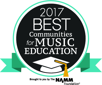 Eanes ISD's Music Education Program Receives National Recognition